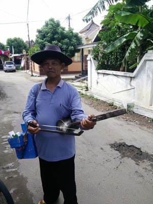 penjual arbanat surabaya
