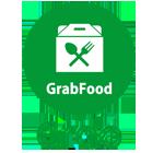 Grab Food Ngasap Kang Asep